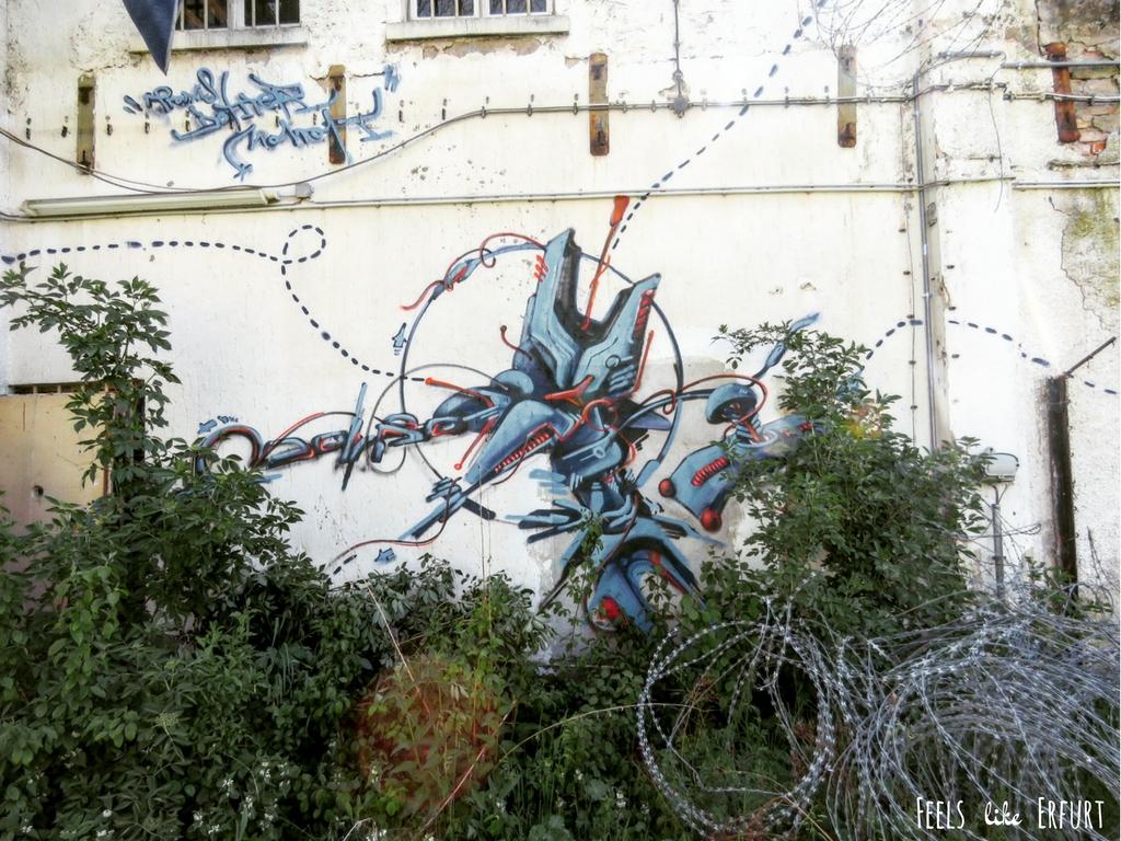 Gefängnis Ichtershausen (C) Jessika Fichtel_Feels like Erfurt (18)
