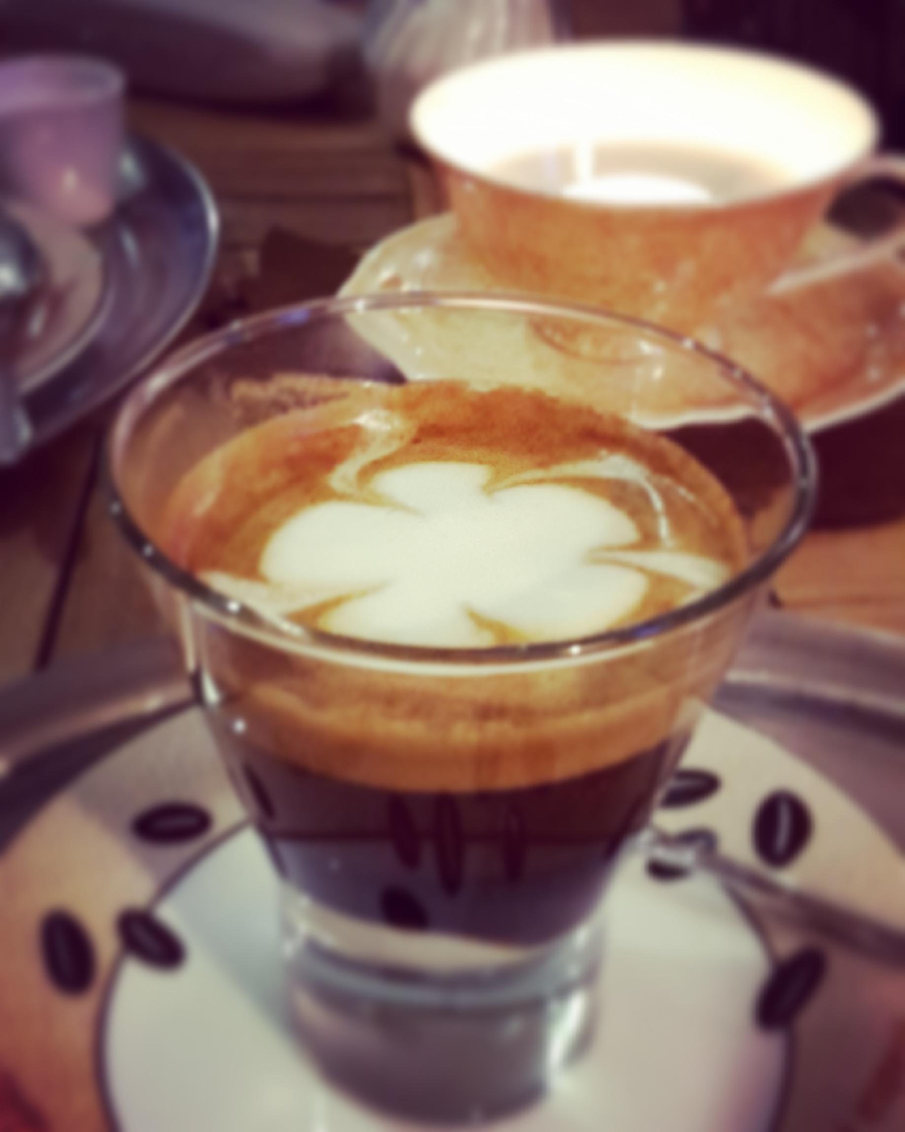 Mein Gastrotipp für Kaffee-Liebhaber