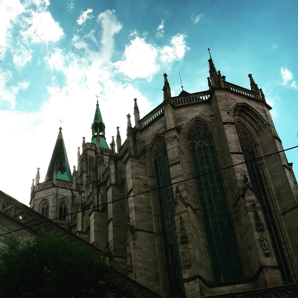 101 Dinge, die du in Erfurt gemacht haben musst