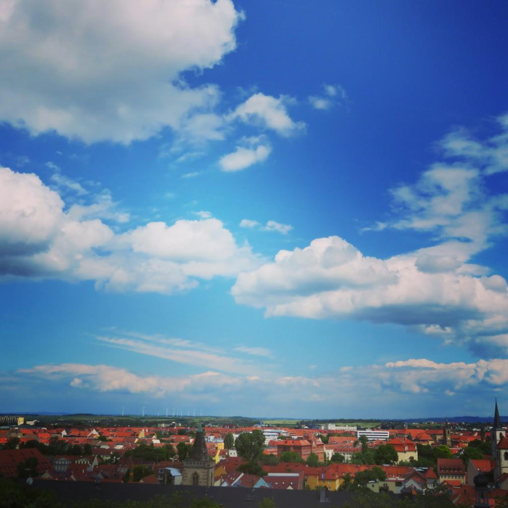 #Lieblingsort: Petersberg 💜