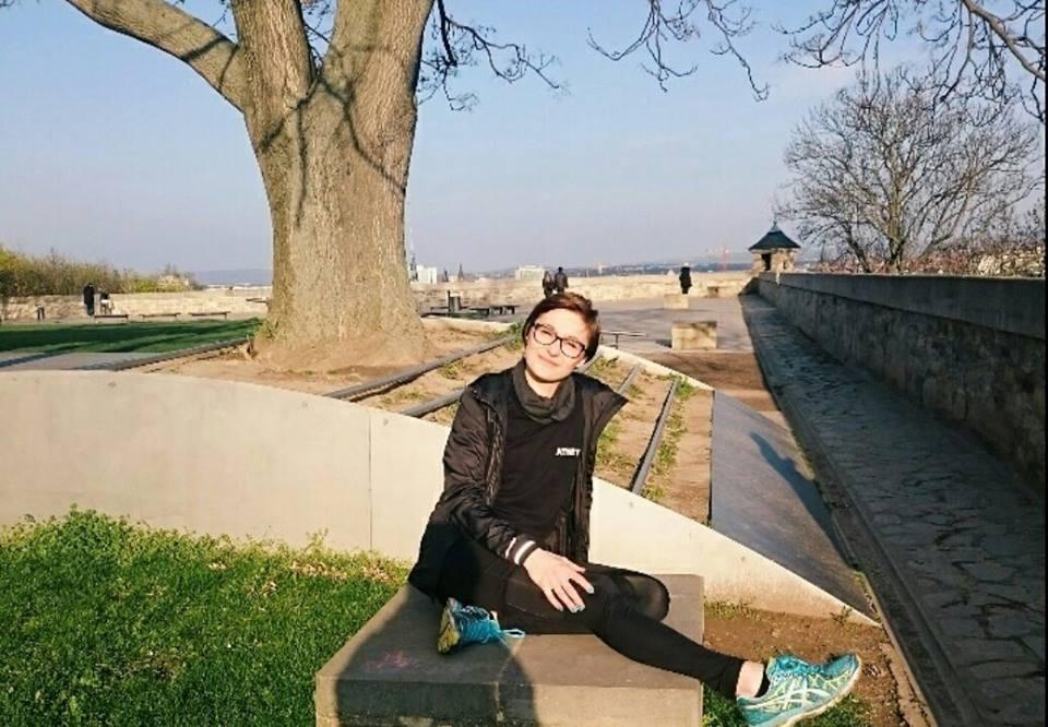 """Erfurter im Interview: Kristina von """"Das Bootcamp"""""""