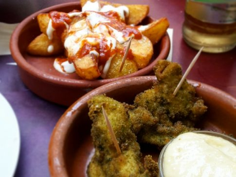 #GastroTipp: Tapas Olé