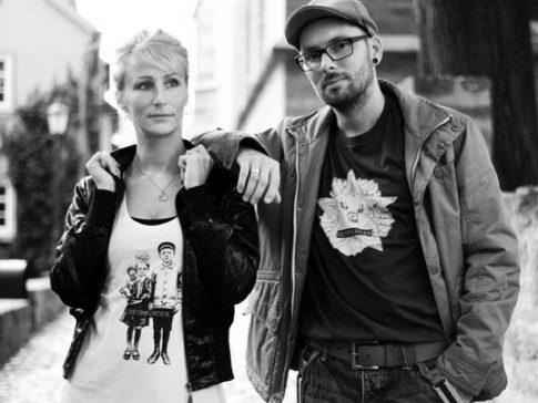 Heymkinder: Ethisch-coole Mode aus Erfurt
