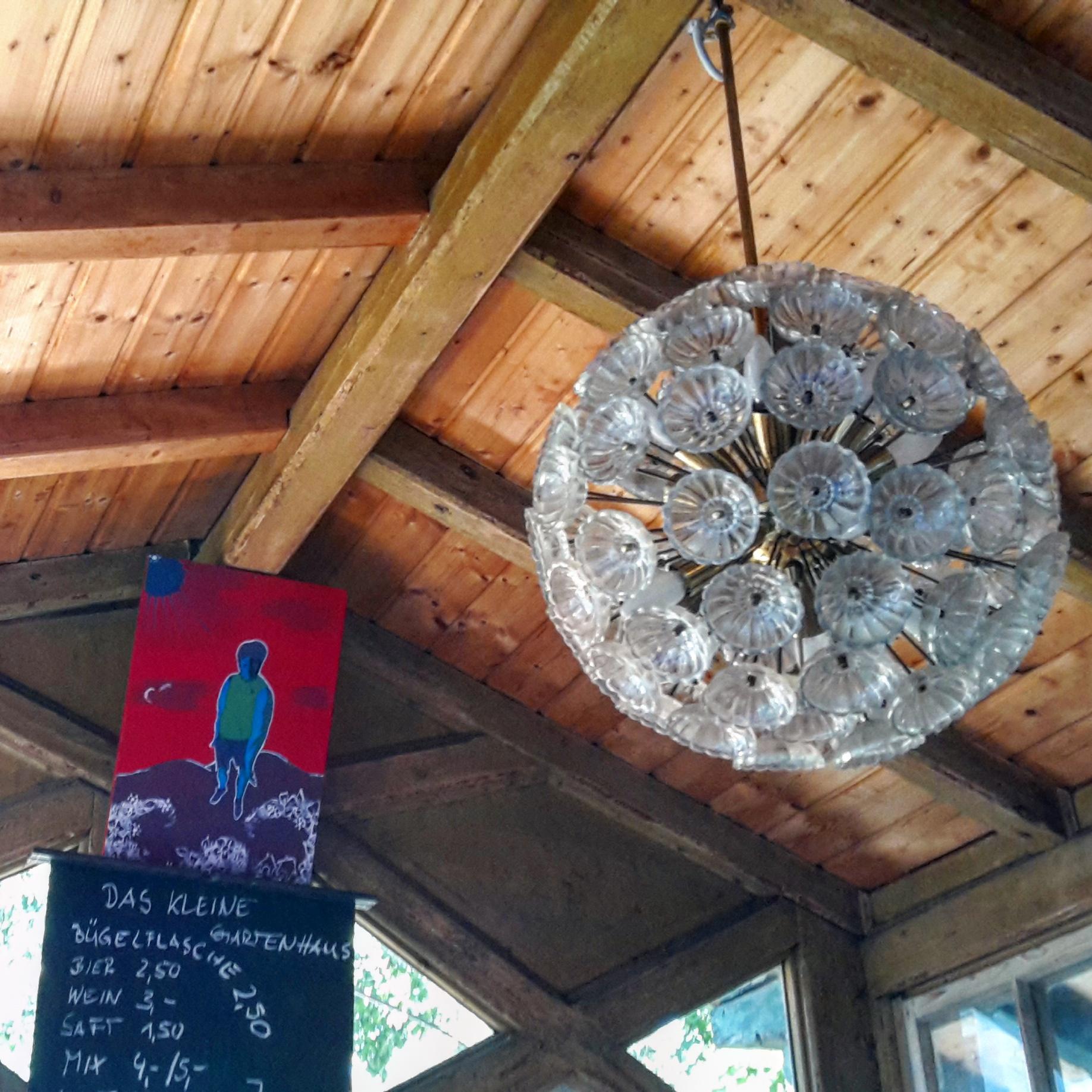 auf ein feierabend-bier im kleinen gartenhaus – feels like erfurt