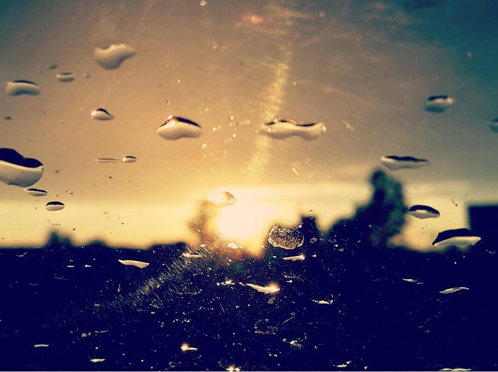 #Kolumne: Tschüss Sommer, hallo Herbst ?