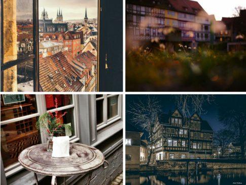 Meine Erfurt-Favoriten auf Instagram – Teil II