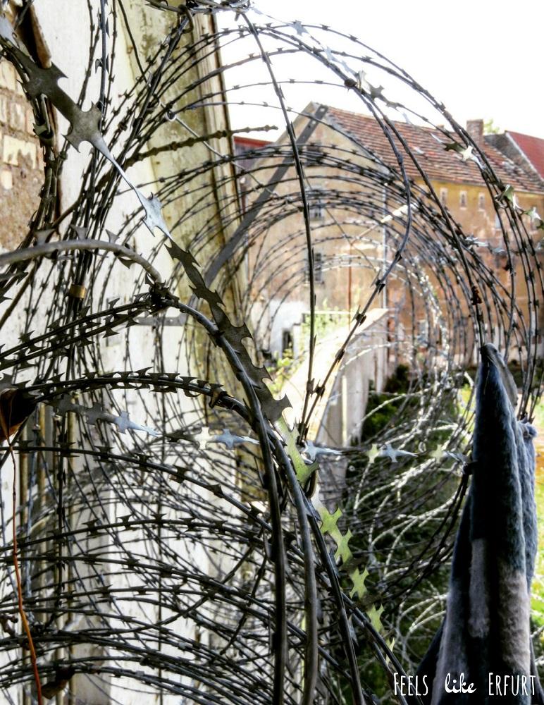 Lost Places Erfurt, Ein Samstag im Gefängnis – mit Lost Places Erfurt und Umgebung