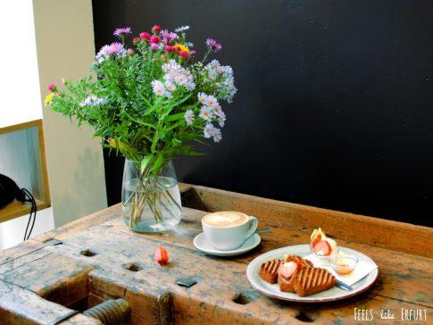 Auf einen Kaffee bei … EPITOME COFFEE Co. am Fischmarkt