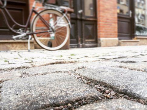 Autofreies Erfurt: Der Parking Day macht es möglich