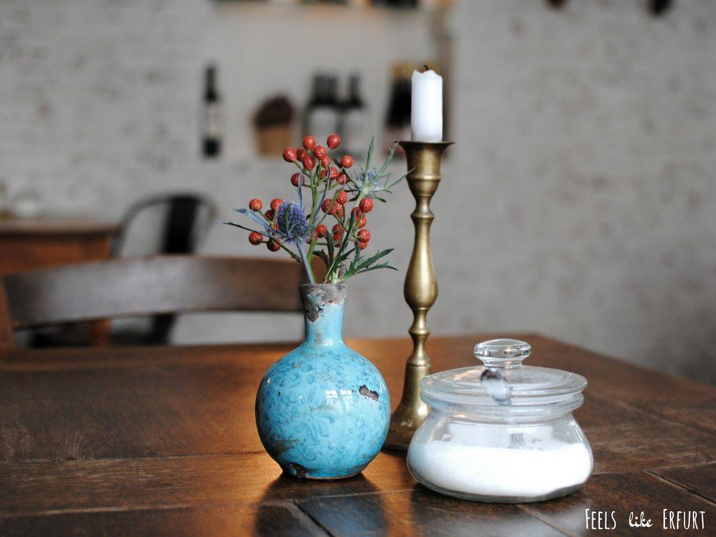 Auf einen Kaffee bei… Oma Lilo in der Brühlervorstadt
