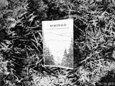 Ausflug in den Wortwald – das erste Buch der Aktionsgruppe Eskapismus