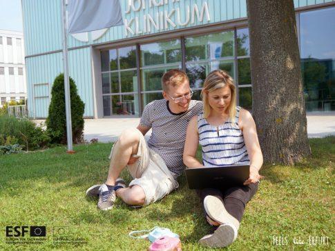 Erfurter Gründer: Mit Ahwoo die eigene Familienchronik erstellen