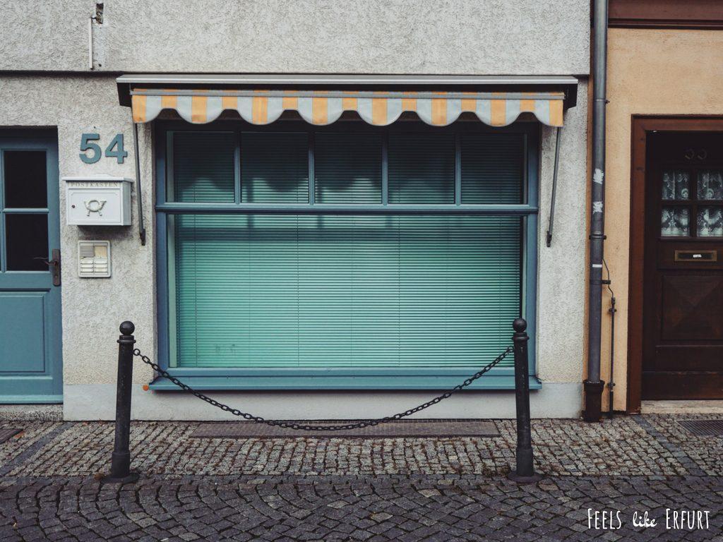 #Kolumne: Geheimtipps für Erfurt – oder: Ruhig bleiben, Jessi!