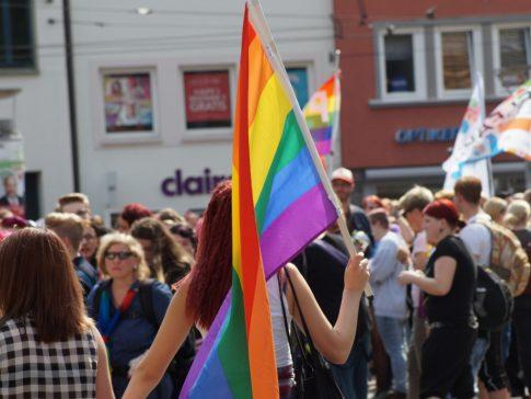 Christopher Street Day in Erfurt: Wie tolerant ist unsere Stadt wirklich?