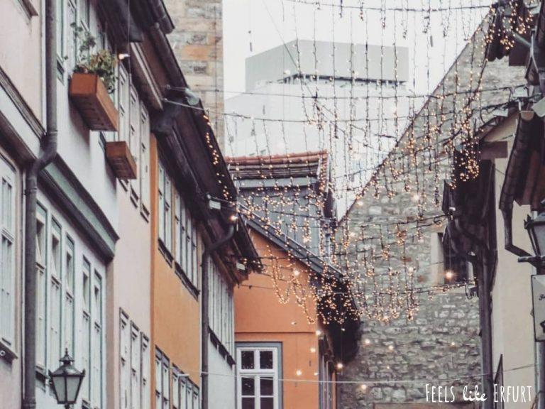 Tipps für Weihnachtsgeschenke in Erfurt