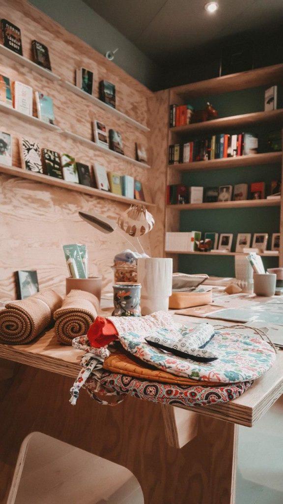 Buchhandlung Buchbar