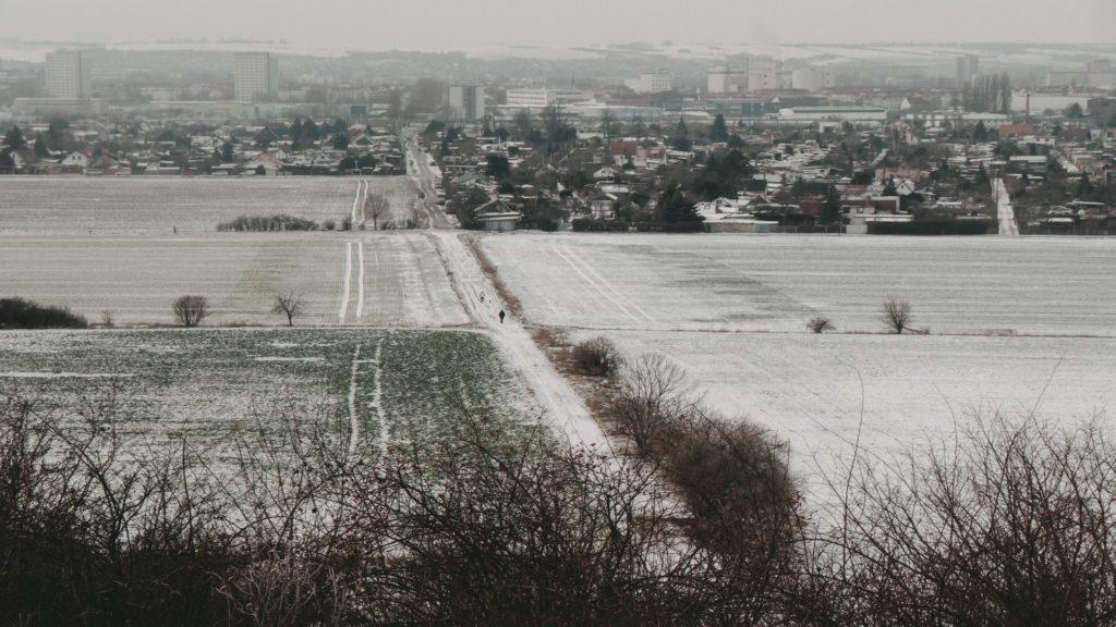 Galgenberg Erfurt
