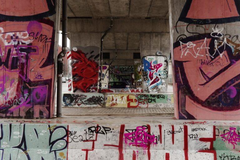 Streetart Erfurt