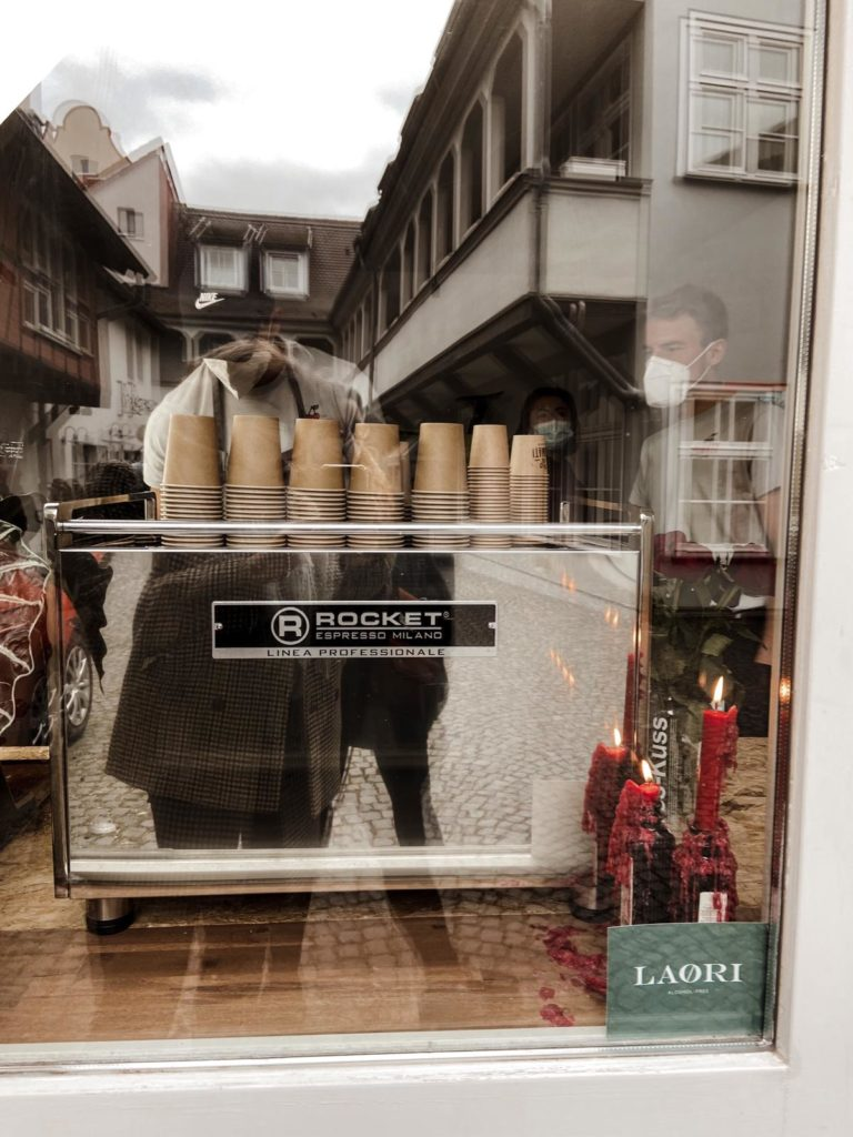 Pamati Cafe Efurt
