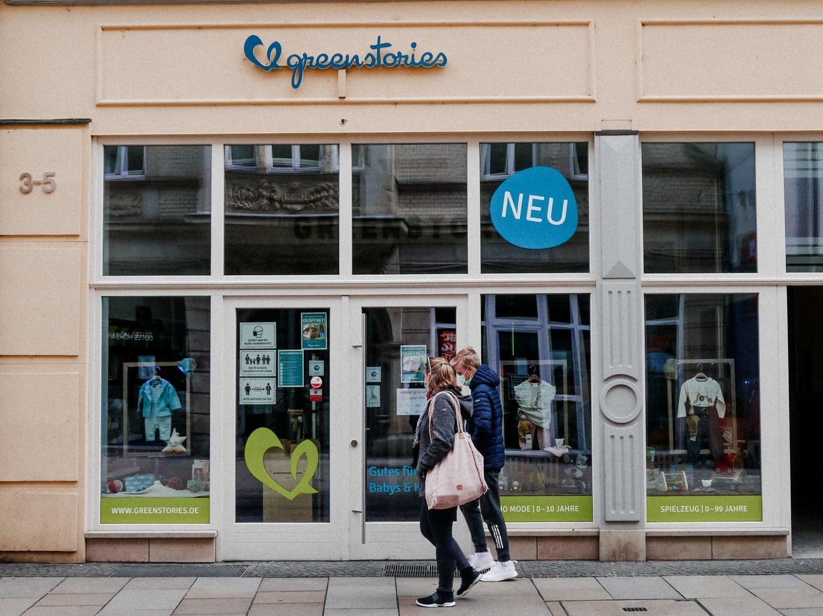Nachhaltig Einkaufen in Erfurt Greenstories Erfurt