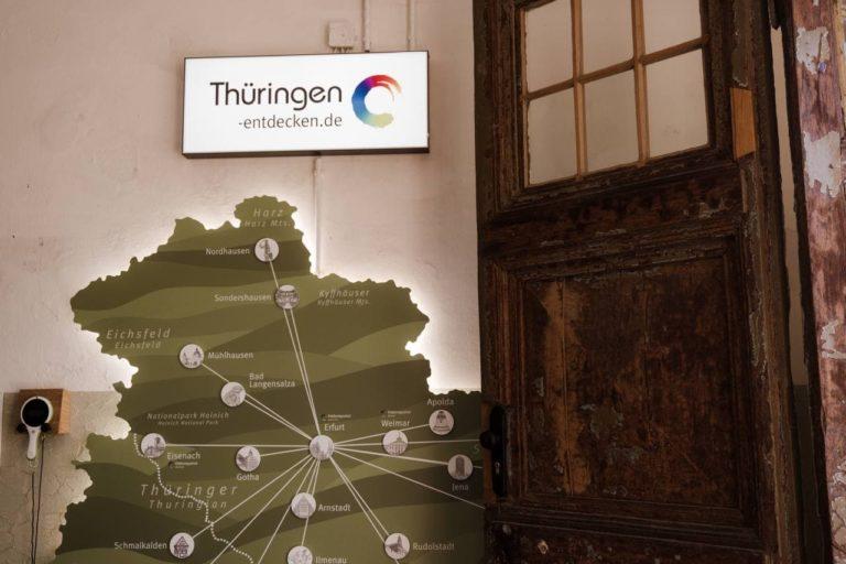 Erlebnisportal Thüringen Entdecken