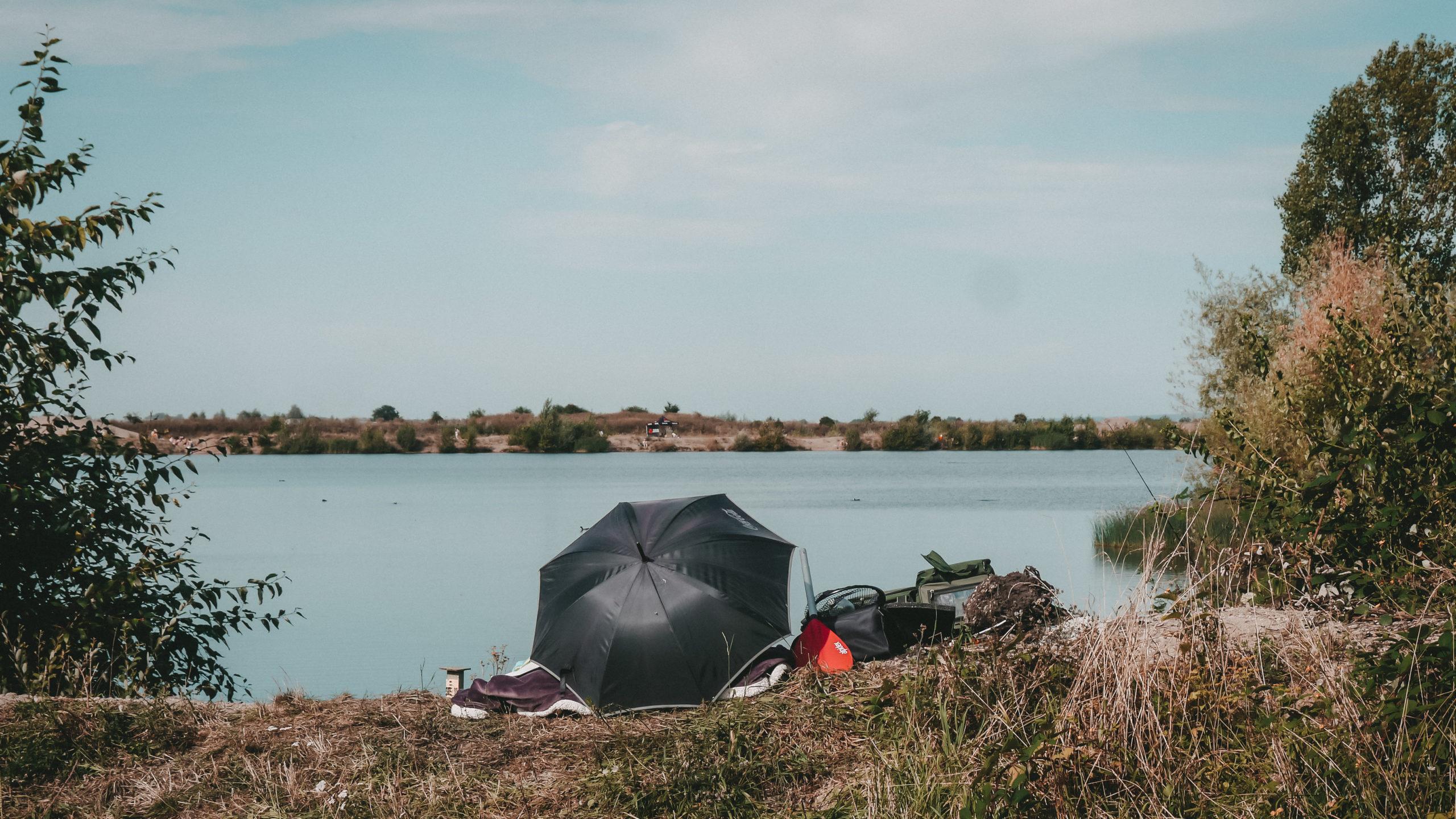 Klinge See